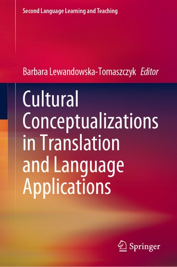 Cultural Conceptualizations in Translation and Language Applications